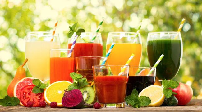 Điều gì xảy ra khi bệnh nhân tiểu đường uống nước ép trái cây và rau củ