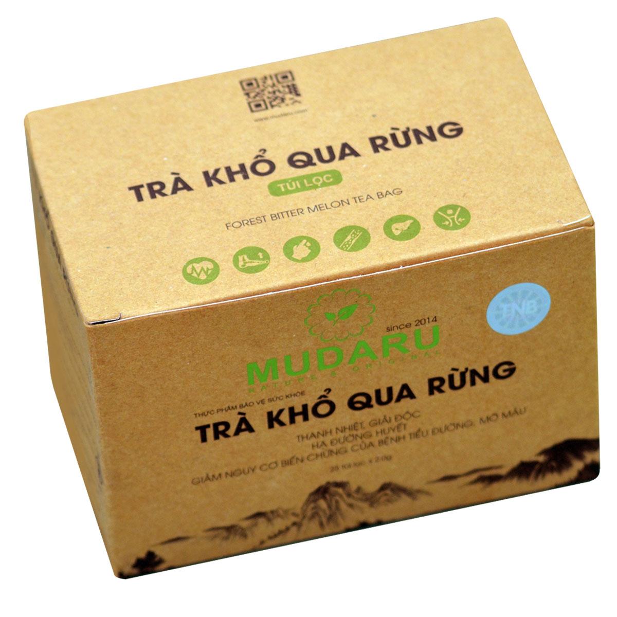 Forest Bitter Melon Tea bag